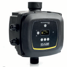 DAB Active Driver Plus Inverter Drives