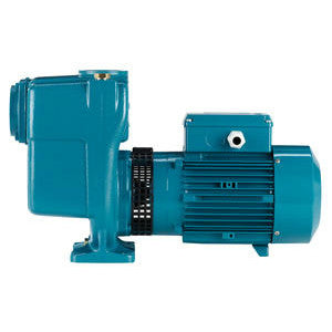 Calpeda Series A with Single Phase Motor