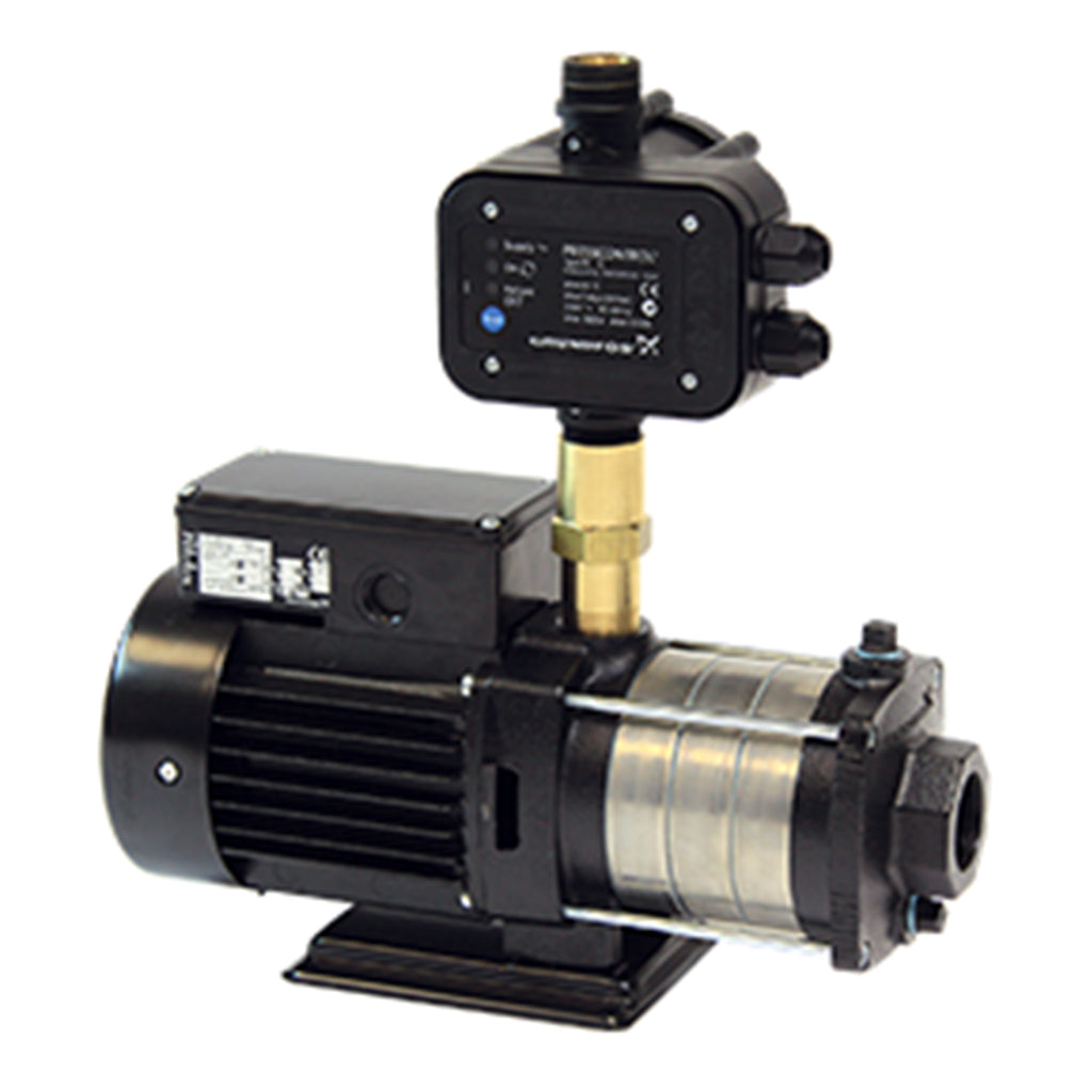 Amazon Extra Universal Booster Pumps