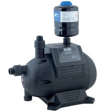 DAB Booster Silent self priming pumps