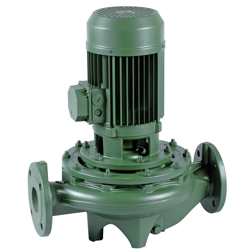 DAB CP-CP-G-DCP-Inline-Pumps