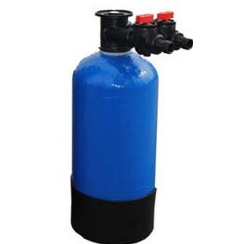 pH Water Treatment Units - domestic use
