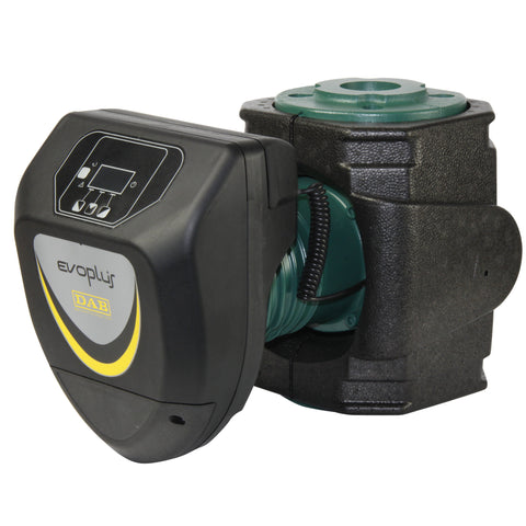 DAB EVOPLUS Electronic Circulator Pump Single Unions