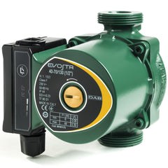 DAB EVOSTA 40-70/131 & 180 Electronic Circulator Pump