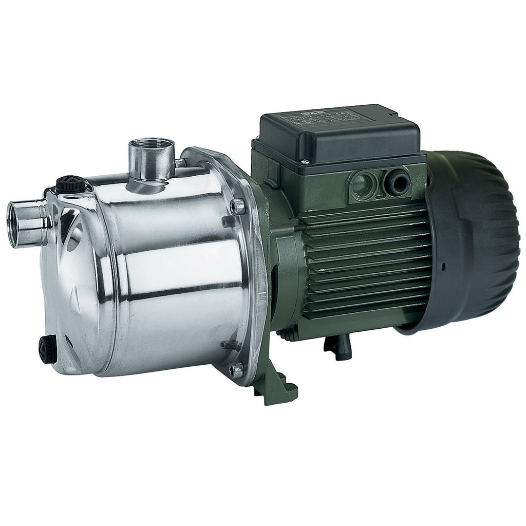 DAB EUROINOX-EURO-Multistage-Centrifugal-Pumps