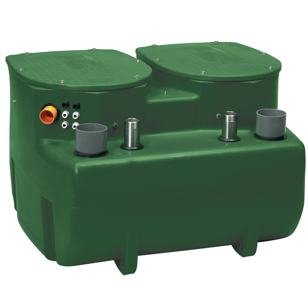 DAB FEKAFOS 550 Automatic Pumping Station
