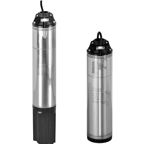 "DAB IDEA 4"" Peripheral Submersible Pumps"
