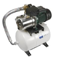 DAB Aquajet-Inox Auto Self Priming Booster Pump 240V