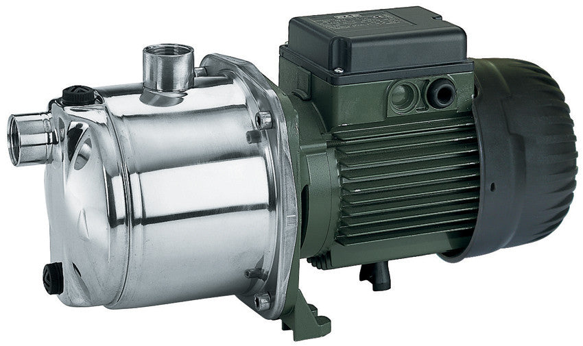DAB JetInox Self Priming Pump