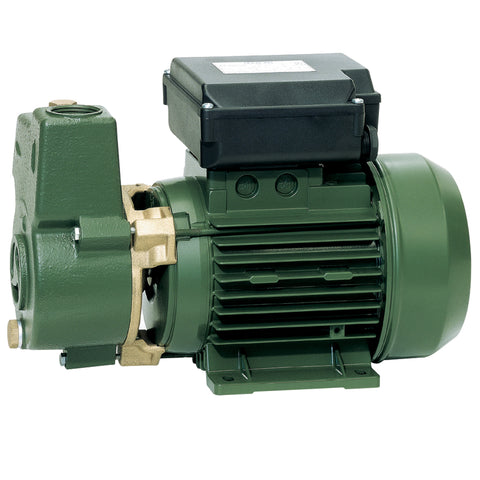 DAB KPA Self priming peripheral pumps