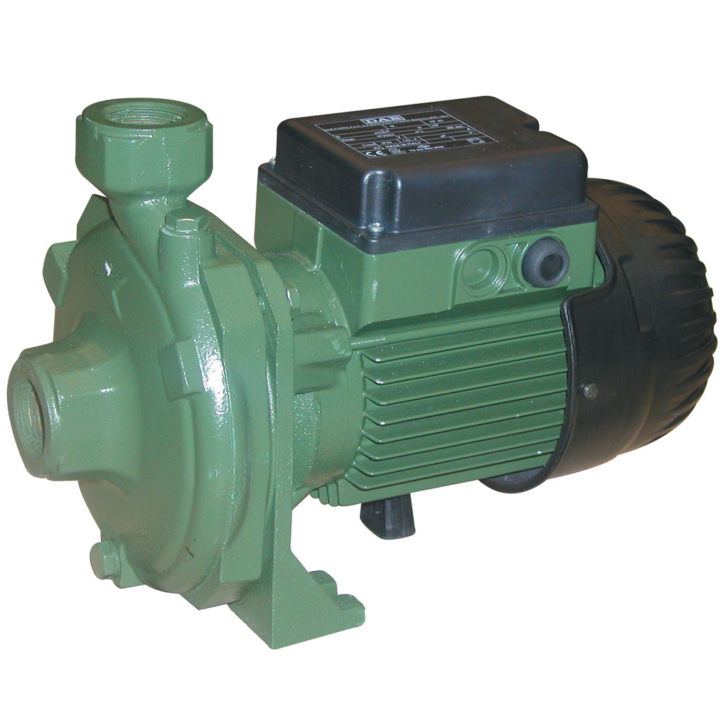 DAB K Single Impeller Centrifugal Pumps