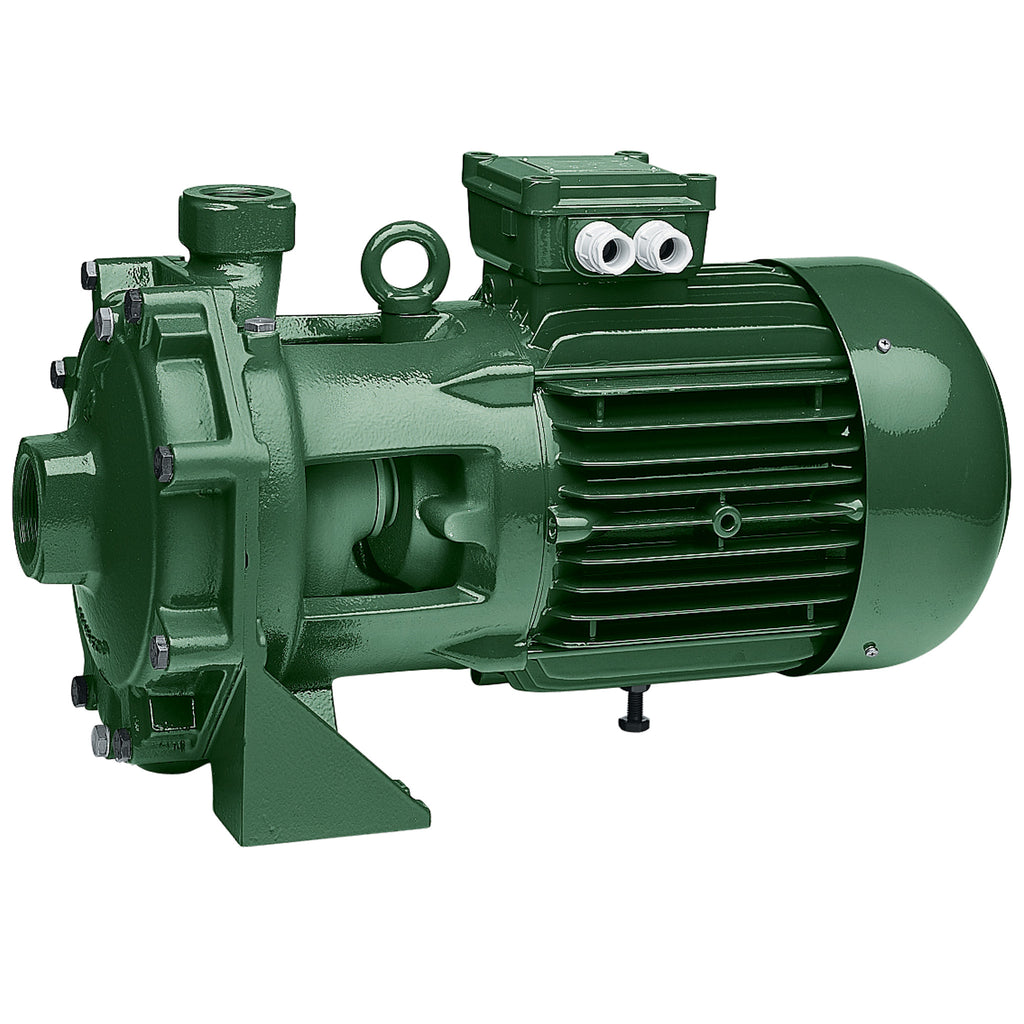 DAB K Twin Impeller Centrifugal Pumps