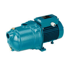 Calpeda Series MGP Horizontal Multi-Stage Close Coupled Pumps with Single Phase Motor