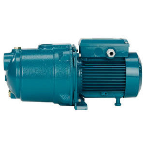 Calpeda Series MGP Horizontal Multi-Stage Close Coupled Pumps with Three Phase Motor
