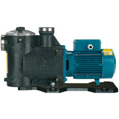 Calpeda MPC Compact Pool Self-Priming Swimming Pool Pumps Built-in Strainer (plastic pumps) with Single Phase Motor