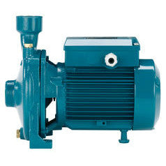 Calpeda Series NM Close Coupled Centrifugal Pumps with Screwed Connections with Single Phase Motor