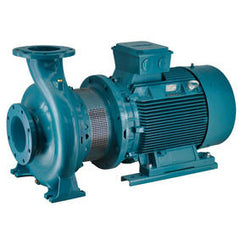Calpeda Series NM/NMS Close Coupled Centrifugal Pumps with Flanged Connections with Single Phase Motor DN65