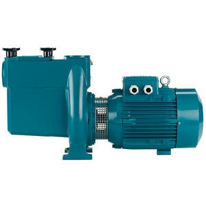 Calpeda NMP Cast Iron Self-Priming Centrifugal Pumps with Built-in Strainer
