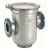 Calpeda PF Pre-Filters in Stainless Steel AISI 316
