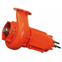Cri-Man Submersible Chopper Pump PTS 80 - 150 Series - PRICE ON APPLICATION