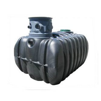 Tricel Rainwater Harvesting Tanks PRICE ON APPLICATION