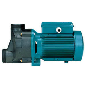 Calpeda Series SPA Self-Draining Whirlpool Pumps with Three Phase Motor