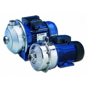 Lowara End Suction Centrifugal Pumps in 304 Stainless Steel Series CEA