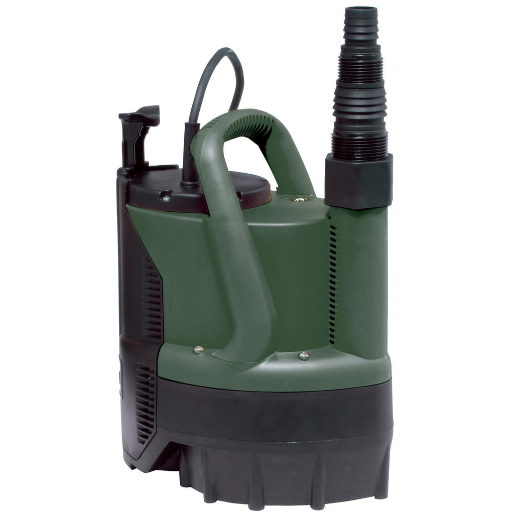 DAB VERITY NOVA Integrated Float Switch Submersible Pumps