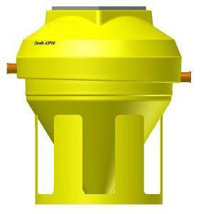 Clereflo ASP6 Sewage Treatment