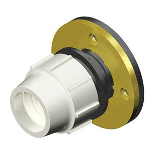 Plasson Comp Flange Adaptor