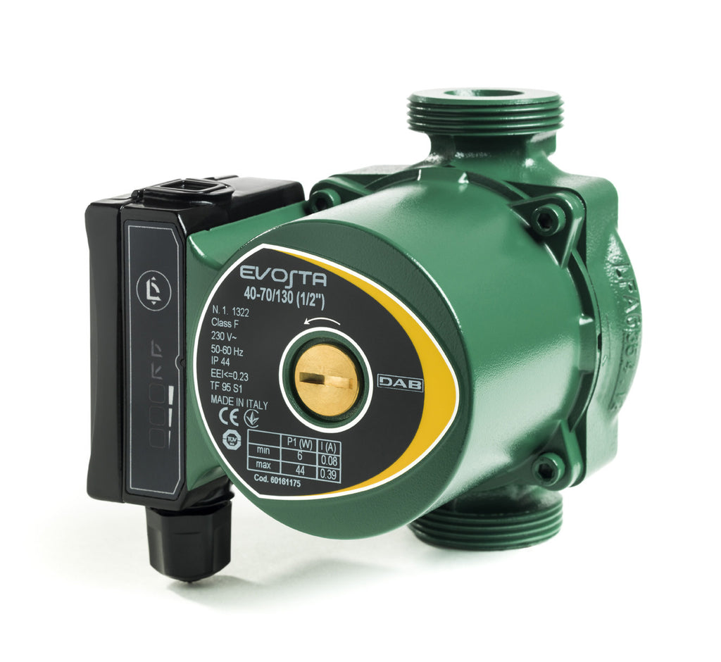 DAB EVOSTA Domestic Circulator Pump