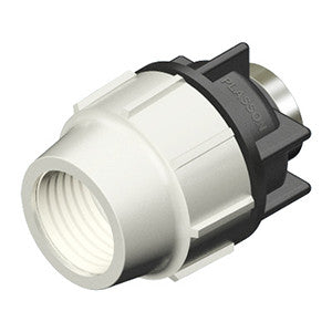 Plasson Male Adaptor Para Thread (Metric x MI-BSP)