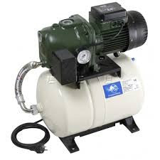 DAB Aquajet Self Priming Auto Booster Pump 240V
