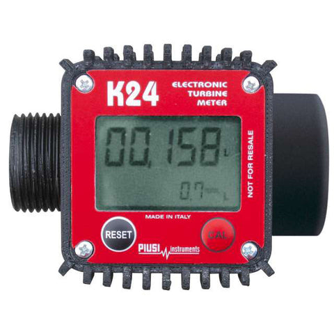 Harlequin Accessories K24 Flow Meter
