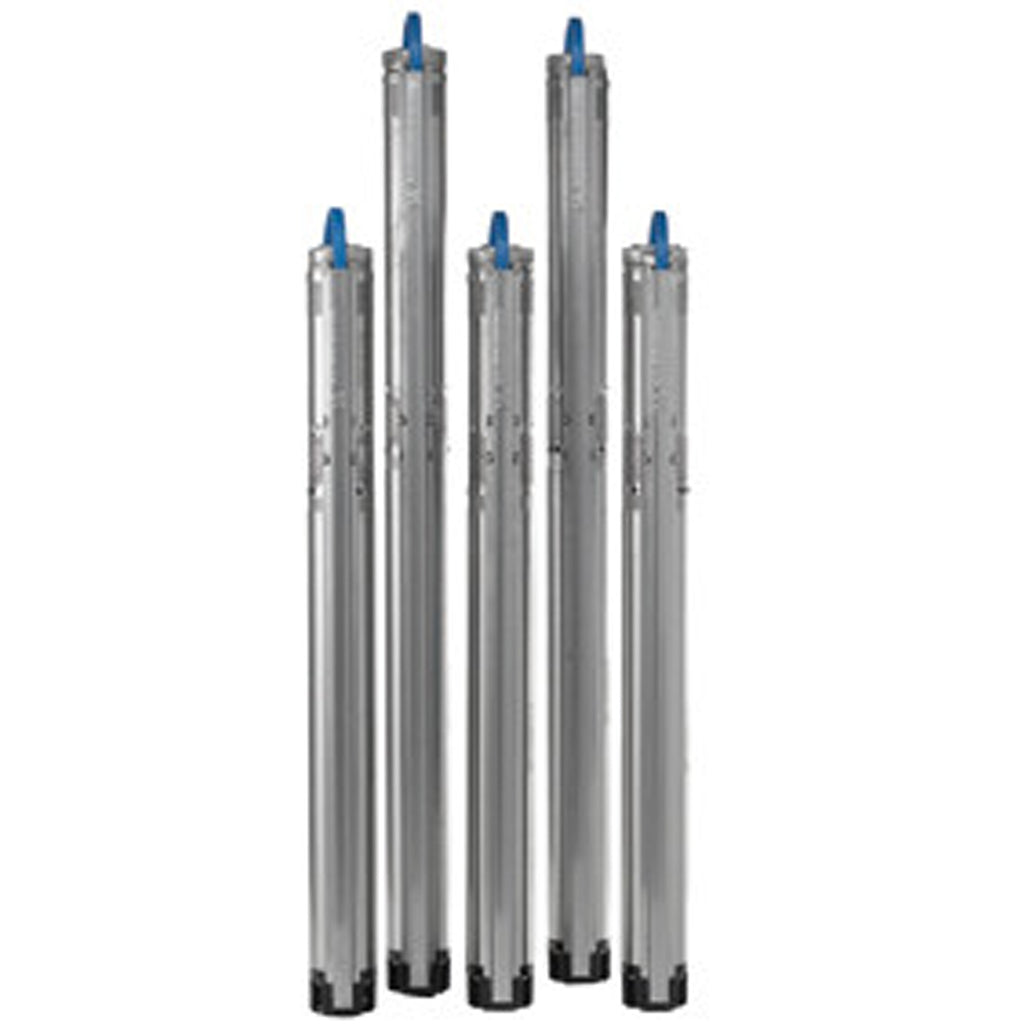"Grundfos 3"" SQE Submersible Borehole Pump Range"
