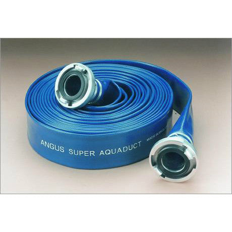 Angus Flexible Pipeline Super Aquaduct (Blue)