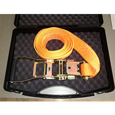 Plasson EF Tension Belt For Flex Restraint