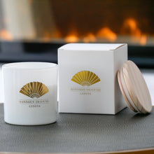 Load image into Gallery viewer, Mandarin Oriental Signature Candle