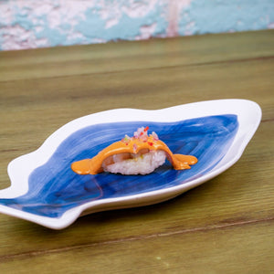 Nigiri Blue Shrimp