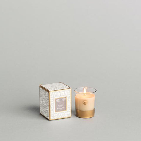 Holiday Votive, Joie De Noel
