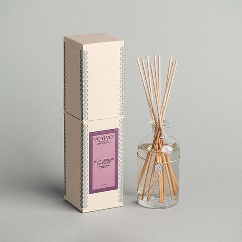 Reed Diffuser, Lavender