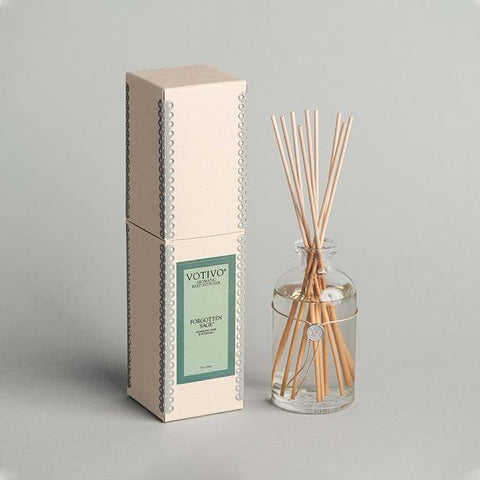 Reed Diffuser, Forgotten Sage