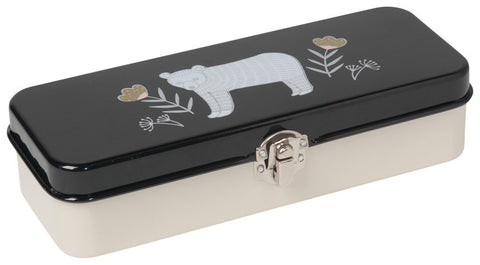 Pencil Box, Wild Tale