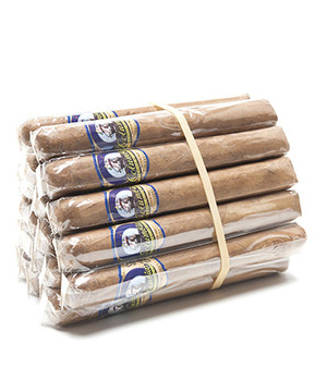 Bundle of 25- Torpedo 6 Cigars