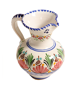 Spanish Pitcher – Mini Sized