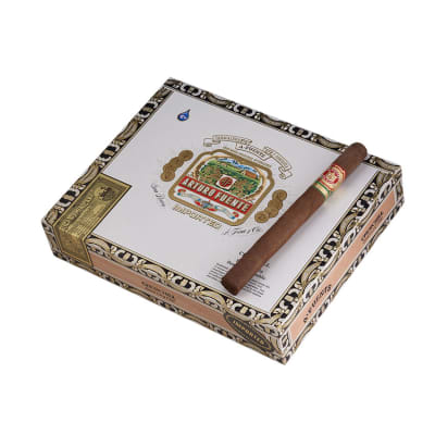 Arturo Fuente Churchill Box of 25 Cigars
