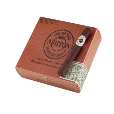 Ashton Aged Maduro #20 Box of 25 Cigars