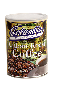 Columbia Cuban Coffee