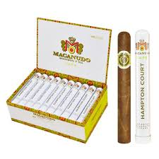 Macanudo Hampton Court ~Box of 25