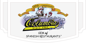 Shop Columbia Restaurant Group